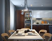 Сozy kitchen