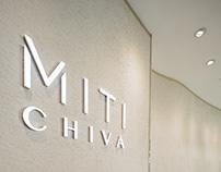 MITI CHIVA INTERIOR / ATOM DESIGN