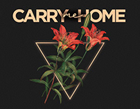 Single Cover | Carry me Home