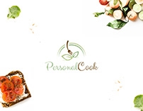 PersonalCook - Mobile App