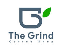 THE GRIND - Day 2, Thirty Logos