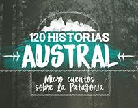 [DIGITAL] Austral, micro cuentos sobre la Patagonia