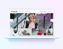 Dumond | Online Store