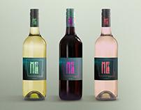 ME - O Vinho Millennial (concept design) - UFP