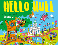 Hello Hull Magazine