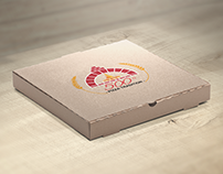 500° Pizza Tradition
