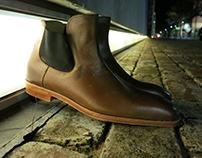 KAZE Footwear