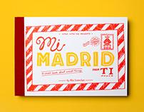 MI MADRID PARA TI