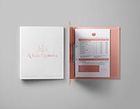 A Fada Madrinha - Graphic Design - Branding