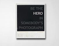 100 Cameras   Non-profit Campaign