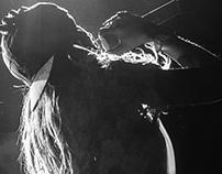 #Music Set - Bomba estereo - Niceto - 2013