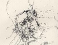 Drawing 2016 - nude-1