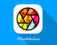 Phontabulous App icon