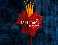 Beatitudes Project Facebook Designs