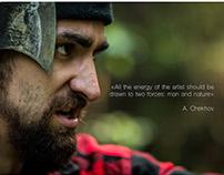 RU-PIX | Lumberjack