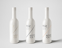 Cosmetics Packaging: HYGGE Body Infusions