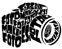 Typography: Camera!