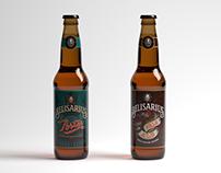 Belisarius - Beer packaging