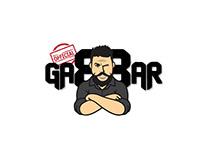 Official Gabbar Logo