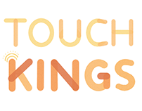 [Logo] Touch Kings