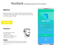 NeoBank Part 1-UX Process