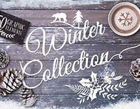Winter collection +20 Bonus