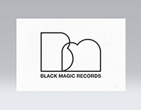 Black Magic Records