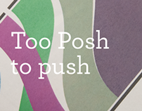 Too Posh To Push