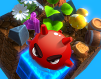 [Game Mobile] Minesweeper 3D World