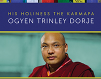 His Holiness the Karmapa Lecture Program