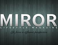 Miror Magazine