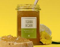 TERRA AQUA - MARMELLATE GOURMET