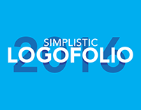Simplistic Logofolio (2016)