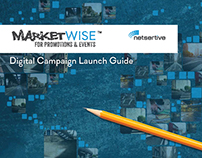 Marketwise Campaign guide book
