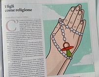 I Figli Come Religione - Internazionale