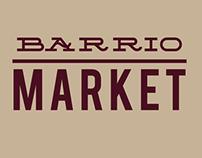 BARRIO MARKET