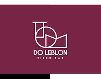Tom do Leblon (Logo)