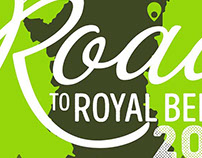Project: Road to Royal Belum