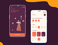 App Mobile Design