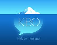Kibo   Hidden Messages