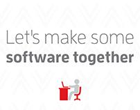 SMT Software – Oprogramowanie dla START UP'u