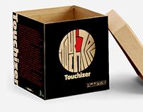 Touchizer