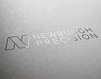 Newburgh Precision rebrand