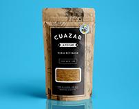CUAZAR - Packaging