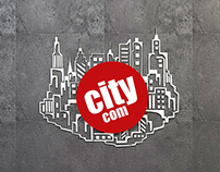 City.com.ua store in Odessa