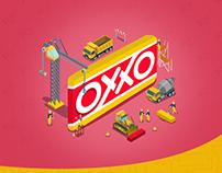 PROYECTO REOP OXXO