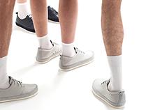 SS15 Campaign | Volta Footwear