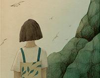 El viaje de Katsumi
