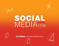 Catrina - Cocina Mexicana