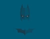 Series Interference - Batman